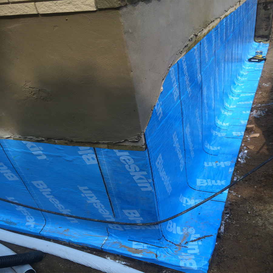 Home Foundation Works