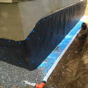 Full-Waterproofing
