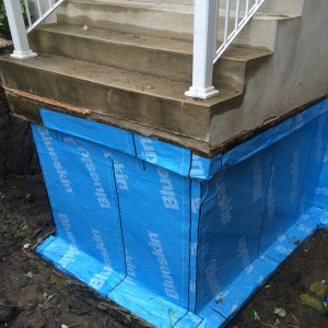 Waterproofing-BlueSkin